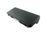 12-Cell 71Whr Li-Ion Laptop Battery for TOSHIBA Portege M300, S100 Series; Qosmio F20, F25 Series; Toshiba Satellite A50, A55 Series