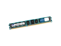 AddOn AM160D3DR4RLPN/4G x1 JEDEC Standard Factory Original 4GB DDR3-1600MHz Registered ECC Dual Rank x4 1.35V 240-pin CL11 RDIMM