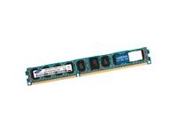 AddOn AM160D3DR4RLPN/4G x1 JEDEC Standard Factory Original 4GB DDR3-1600MHz Registered ECC Dual Rank x4 1.35V 240-pin CL11 RDIMM