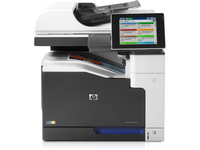HP LaserJet 700 M775DN Laser Multifunction Printer - Color