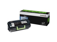 Lexmark Unison 521H Toner Cartridge