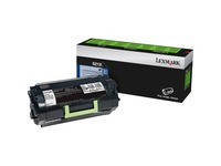 Lexmark Unison 521X Original Toner Cartridge