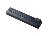 Brother PocketJet PJ-673 Direct Thermal Printer - Monochrome - Portable - Plain Paper Print - USB