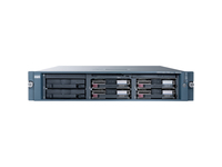 Cisco 7800 MCS 7835-I3-V05 2U Rack Server - 1 x Intel Xeon E5504 2 GHz - 4 GB RAM - 600 GB HDD - (2 x 300GB) HDD Configuration - Serial Attached SCSI (SAS) Controller