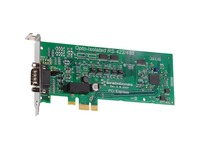 Brainboxes 1 Port RS422/485 Low Profile PCI Express Serial Card Opto Isolated