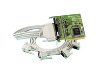 Brainboxes 4 Port RS422/485 PCI Serial Card