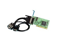 Brainboxes 2 Port RS232 PCI Serial Card DB9