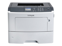 Lexmark MS610 MS610DE Desktop Laser Printer - Monochrome