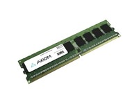 2GB DDR2-800 ECC UDIMM Kit (2 x 1GB) TAA Compliant