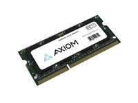 16GB DDR3-1333 SODIMM Kit (2 x 8GB) TAA Compliant