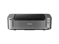 Canon PIXMA PRO-100 Desktop Inkjet Printer - Color