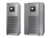 APC by Schneider Electric G5K 80 kVA 480V UPS with Adj Batt UL924 Backup 90 Min