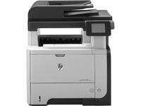 HP LaserJet Pro M521 M521DN Laser Multifunction Printer - Monochrome
