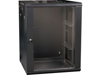 4XEM 15U Wall Mounted Server Rack/Cabinet