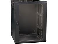 4XEM 15U Wall Mounted Server Rack/Cabinet