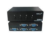 4XEM 4Port VGA Switch