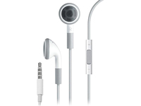 4XEM Premium Series Earphones With Controller For iPhone®/iPod®/iPad®