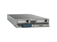 Cisco B200 M3 Blade Server - 2 x Xeon E5-2620 - 64 GB RAM HDD SSD - Serial ATA/600, 6Gb/s SAS Controller