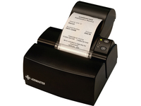 Addmaster IJ7100 Desktop Inkjet Printer - Monochrome - Receipt Print - Serial