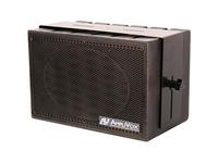 AmpliVox Mity Box S1230 Wall Mountable Speaker - 50 W RMS - Black