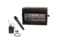 AmpliVox SW1230 Public Address System