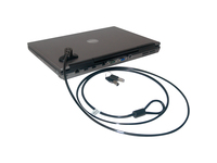 Datamation Systems Universal Notebook High Security Cable: Snap-It Max (MXG)