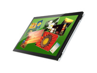 """3M C2167PW 21.5"""" LCD Touchscreen Monitor - 16:9 - 16 ms"""