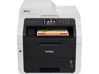 Brother MFC-9330CDW LED Multifunction Printer - Color - Duplex