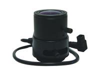 ACTi PLEN-0127 - 2.80 mm to 12 mm - f/1.4 - Zoom Lens for CS Mount