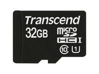Transcend 32 GB UHS-I microSDHC