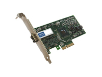 AddOn 100Mbs Single Open SFP Port Network Interface Card