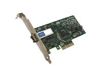 AddOn 100Mbs Single Open SFP Port Network Interface Card