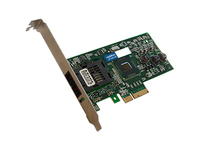 AddOn 100Mbs Single Open SC Port 2km MMF PCIe x1 Network Interface Card