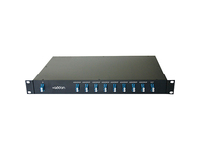 AddOn 8 Channel DWDM OAD MUX 19inch Rack Mount with LC connector
