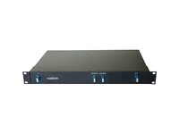 AddOn 2 Channel CWDM OAD MUX 19inch Rack Mount with LC connector