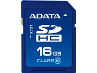 Adata Premier 16 GB Class 10/UHS-I SDHC
