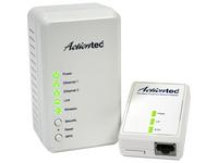 Actiontec Wireless Network Extender + Powerline Network Adapter 500
