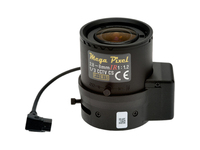 AXIS - 2.80 mm to 8 mm - f/1.2 - Varifocal Lens for CS Mount