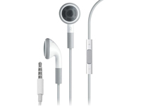 4XEM Earphones with Remote and Mic for iPhone/iPod/iPad