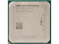 AMD A10-6700 Quad-core (4 Core) 3.70 GHz Processor - Retail Pack