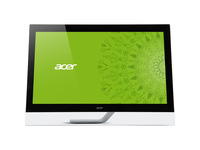 """Acer T272HUL 27"""" LCD Touchscreen Monitor - 16:9 - 5 ms"""