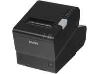 Epson TM-T88V-DT Desktop Direct Thermal Printer - Monochrome - Receipt Print - USB - Bluetooth - Black
