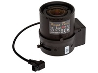 AXIS - 2.80 mm to 8 mm - f/1.2 - Zoom Lens for CS Mount