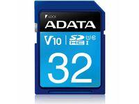 Adata Premier 32 GB Class 10/UHS-I SDHC