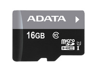 Adata Premier 16 GB Class 10/UHS-I microSDHC