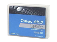 Dell-IMSourcing Travan Data Cartridge