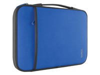 "Belkin Carrying Case (Sleeve) for 11"" Netbook - Blue"
