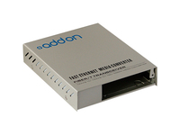 AddOn 1G Media Converter Enclosure