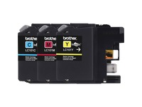 Brother Genuine Innobella LC1013PKS Ink Cartridge