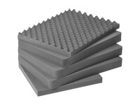 Pelican 5 Pc. Replacement Foam Set